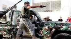 ليبيا :القتال يتجدد وسط وشرقي طرابلس