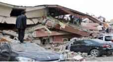 """شاهد الصور... زلزال"""" نيبال"""" يسفر عن مقتل الآلاف"""