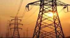 السلطة الفلسطينية تسعى الى الاعتماد على الأردن في مجال الكهرباء