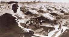 بالأسماء والتفاصيل 61 مخيم للاجئين الفلسطينيين منذ النكبة