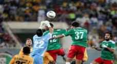الوحدات يخسر امام القادسية الكويتي ويودع كأس الاتحاد الاسيوي
