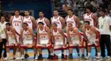 المنتخب الوطني لكرة السلة يلتقي نظيره السوري بغرب اسيا غدا