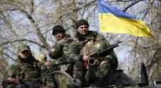 مقتل 3 جنود أوكرانيين في اشتباكات مع انفصاليين شرقي البلاد