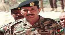 الزبن يتفقد وحدات قوات حرس الحدود على الواجهة الشمالية