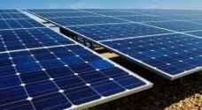 شركة سعودية تبني محطات للطاقة الشمسية في الأردن ومصر