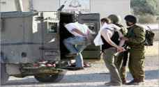 الاحتلال يعتقل 7 فلسطينيين ويغلق حاجز حوارة قرب نابلس