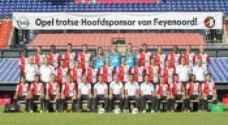 فيينورد يتغلب على مضيفه آيندهوفن في الدوري الهولندي