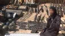 من هو أبو أسامة المصري المتهم بتفجير الطائرة الروسية؟