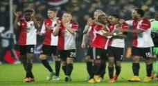 فينورد يتعادل أياكس أمستردام في الدوري الهولندي