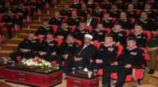 الأمن العام يحتفل بذكرى المولد النبوي الشريف
