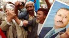 صالح يؤكد امتلاكه أسلحة تكفي للقتال في اليمن 11 عاما