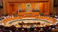 البرلمان العربي يدعو الى إغاثة أهالي الفلوجة