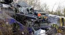 ألمانيا: اللعب بالهاتف الذكي تسبب في تصادم قطارين قاتل