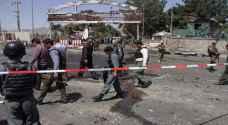 """مقتل """"العديد"""" من الاشخاص في هجوم كابول"""