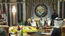 انطلاق أعمال القمة الخليجية المغربية في الرياض
