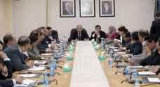 """اللجنة القانونية النيابية تواصل مناقشة مشروع """"التعديلات الدستورية"""""""