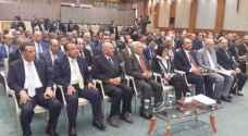 النسور: المشاركة في جائزة الملك عبدالله الثاني للتميز واجب