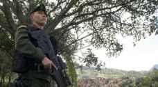 كولومبيا تعتقل تاجر أحد أخطر تجار المخدرات بالعالم
