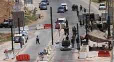 شهيد أصاب 3 جنود إسرائيليين بعملية دهس برام الله