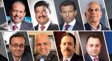 قائمة أقوى قادة الأعمال الهنود في العالم العربي