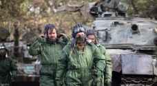 روسيا تنشر قوات لمواجهة حلف شمال الأطلسي