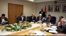 لجنة فلسطين النيابية تؤجل اجتماعها لمناقشة موضوع البسطات
