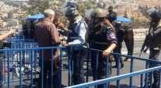"""الاحتلال يرفع """"الاغلاق"""" عن الضفة والقطاع"""