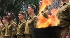 في ذكرى النكبة.. إسرائيليون يستخدمون شعارا نازيا
