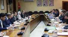 """وزير التخطيط يطالب بزيادة منح """" الموازنة والتمويل """" للأردن"""