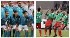 الفيصلي يلحق الوحدات بوداع كأس الاتحاد الآسيوي