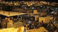 بالفيديو: الأمن يلاحق 30 مطلوباً في احداث وادي موسى وتوقف مؤقت عن استقبال السياح في البتراء