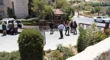 """""""البترا"""" تستأنف استقبال السياح بعد توقفها بسبب اعمال الشغب"""