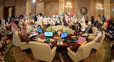 قادة الخليج يبحثون التهديدات الإيرانية وأزمات المنطقة