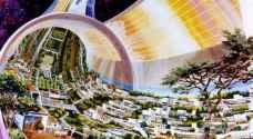 بالصور: تعرفوا على مستعمرات الفضاء المستقبلية