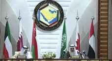 اجتماعات دورية لوزراء دفاع وخارجية وداخلية الدول الخليجية