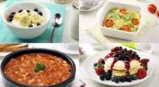18 وجبة سريعة للسحور تمدك بالطاقة في نهار رمضان