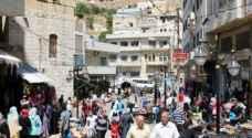 الحاج توفيق: حركة تجارية نشطة تشهدها الاسواق