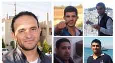 بيان صادر عن  النائب السابق مصطفى ياغي حول العمل الإرهابي في البقعة
