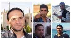 """الطب الشرعي عن """" هجوم البقعة """": الجاني قتل الغفير وأخذ سلاحه وقتل به الباقين وبعضهم نيام"""