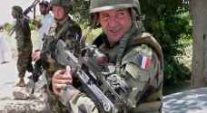 جنود فرنسيون في سوريا لتقديم المشورة لفصائل معارضة