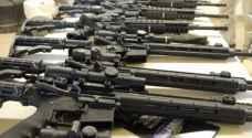 ارتفاع قياسي في مبيعات الاسلحة عالميا بسبب موجة شراء في دول اسيا