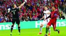 بلجيكا والبرتغال تسعيان لاستعادة التوازن في كأس الأمم الأوروبية