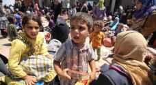 منظمة: 86 ألفا نزوحوا عن الفلوجة