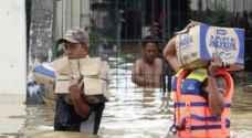 السيول تقتل العشرات في إندونيسيا وتلحق أضراراً بآلاف المنازل
