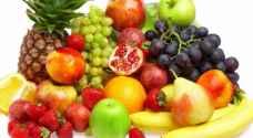 الافراط في تناول الفواكه مضرّ بالصحة