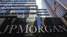 مصرف جي بي مورغان الاميركي يمكن ان ينقل وظائف الى خارج بريطانيا