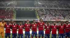الأهلي يتوّج بلقب الدوري المصري للمرة الـ38 في تاريخه