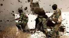 الجيش الليبي يهاجم آخر جيوب المتطرفين شرقي البلاد