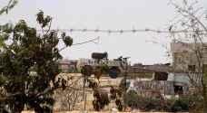 مصر: مقتل جنديين بانفجار عبوة ناسفة بسيناء