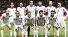 المنتخب الوطني يعلن ترتيب اقامة 7 مباريات دولية ودية
